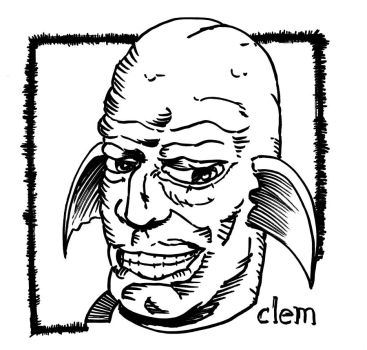 Clement by Brower
