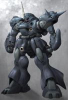 MS 18E Kampfer by PantherXIII