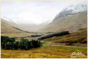 Highlands by brijome