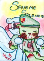 Save me Splendid by Flippyna