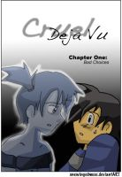 CDV: Chpt 1 Cover by OneWingedMuse