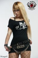 The Nephilim Metal Store VI by Tanit-Isis