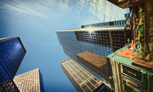 NYC 01 by HerrBuchta