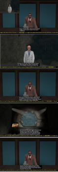 Shpai News: Nuclear Bunker by SpyroLord