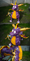 THE REAL SPYRO by Anubuis