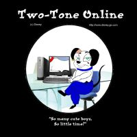 Two-Tone Online by Trey-Vore