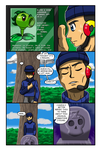 PvZ Ch. 4 Page 6 by Magicwaterz16