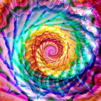 Spiral Visions by MrMagica