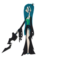 Queen Chrysalis by shilogh123