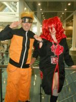 Anime Expo 14, 3 by IronCobraAM