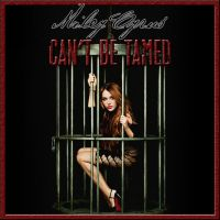 Can't Be Tamed COVER 3 by Lil-Plunkie