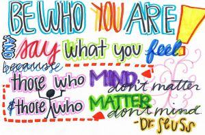 Dr. Seuss Quote by pianoxlove112