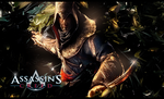 Assassins Creed by Vionas