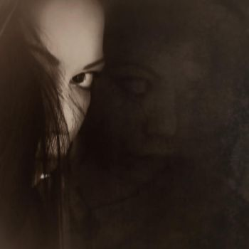 Demon in my View by anaPhenix