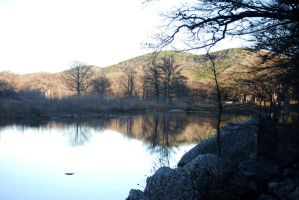 Calm Reflections by siobhanleigh