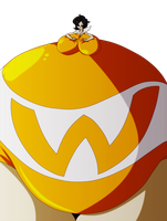 Wendy full by Animewave-Neo