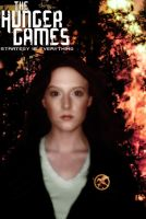"""Katniss Everdeen """"New Cover"""" by katherinemegan"""