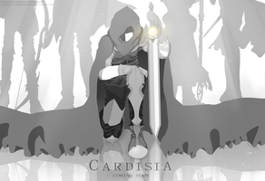 CARDISIA by dishwasher1910
