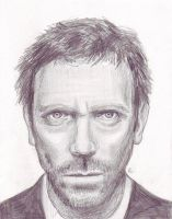 Dr. Gregory House by Inheritance