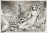SIRENIA - GODDESS OF THE SEVEN SEAS by jairolago