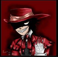 Alucard by coco56