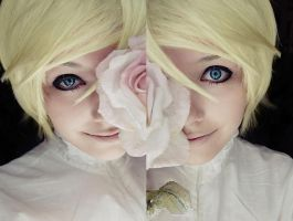 Alois Trancy by Helen-Stifler