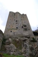 Blarney castle by Frani54