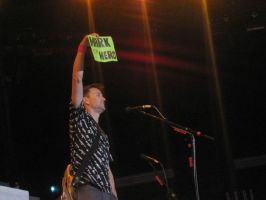 Mark Hoppus by itchystiches