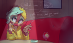 He knows what you need by xepxyu