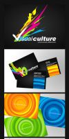 Visual Culture by ronaldesign
