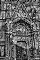 Enter the Duomo by Wil-028