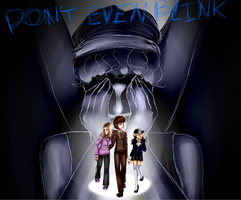 Don't Even Blink by MsDollyTate