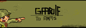 To Arms - Signature - by Gaarulf