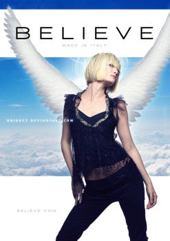 Believe II by bri90ct