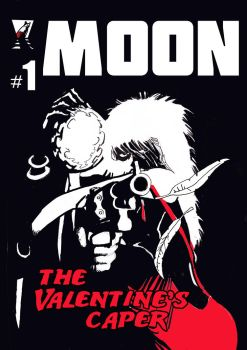 Moon: The Valentine's Caper by Penners