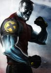 -- Colossus -- by wyv1