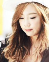 [ Pic Spam ] TaeYeon Airport #2 by julietshimji