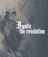 Ignite the revolution by Nyiro
