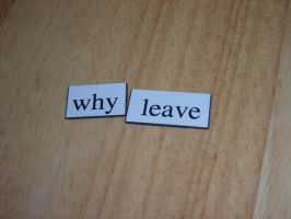why leave by mezzotessitura