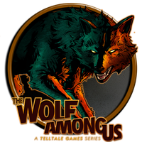 The Wolf Among Us by Alchemist10
