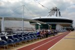 Boarding The Independence of the Seas 01 by abelamario