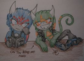 What cha reading? XD by XxSweet-CoffeyxX