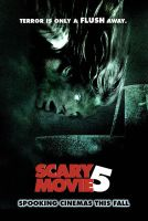 Scary Movie 5 Poster 1 by JereBear