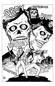 They Live by TroyHoover