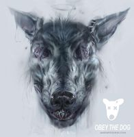 Obey the Dog by Verehin