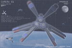 Magneton Satellite by NCH85