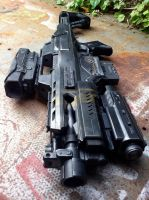 battle rifle by billy2917
