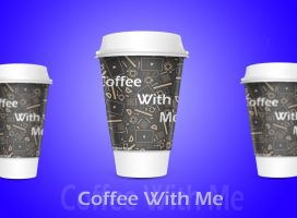 Coffee With Me by A-K207