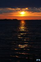 Fire On The Water by LifeThroughALens84