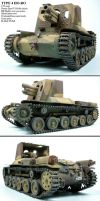 Type 4 Ho-Ro by Bang-Doll-SSI